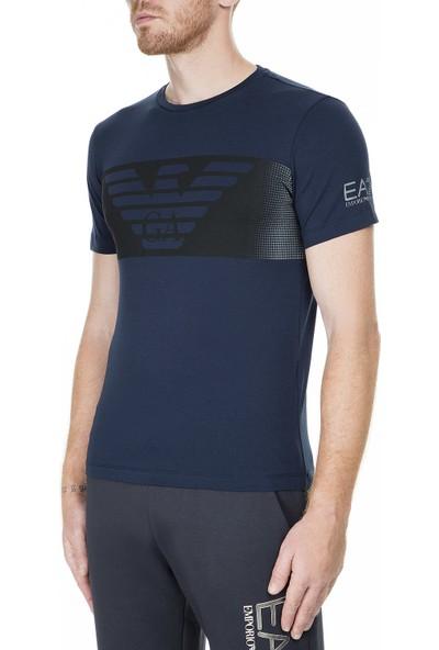 Ea7 Erkek T Shirt 6Gpt56 Pjq9Z 1554