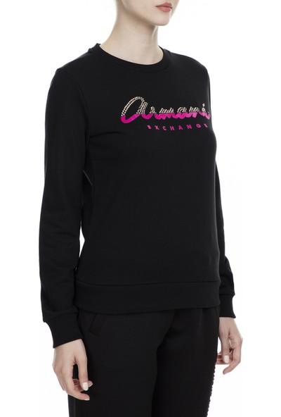 Armani Exchange Kadın Sweat 6Gym88 Yje5Z 1200