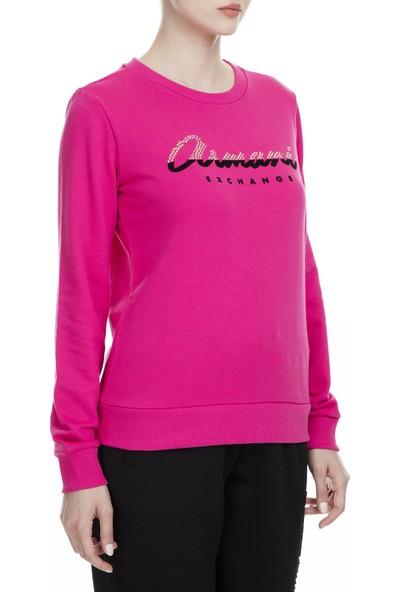 Armani Exchange Kadın Sweat 6Gym88 Yje5Z 1467