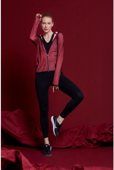 Bellis Activewear Bella Sweathshırt_(Pınk)