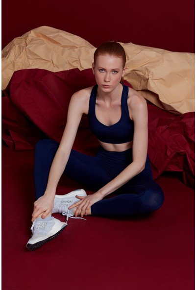 Bellis Activewear Carol Bra (Lacivert)