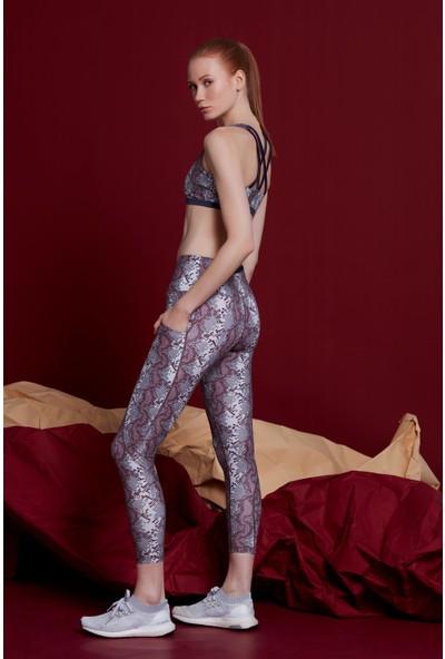 Bellis Activewear Carol Tayt (Print)