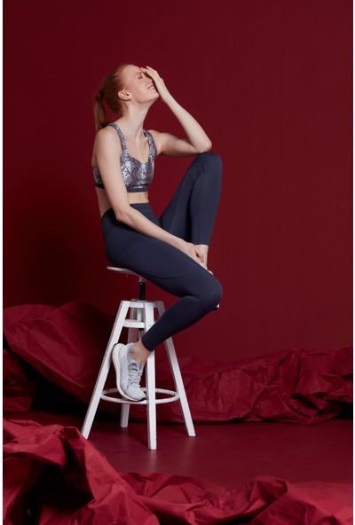 Bellis Activewear Izzıe Tayt(Antrasit)