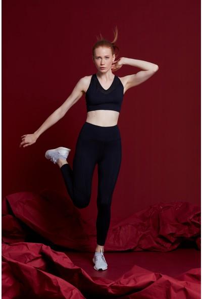 Bellis Activewear Izzıe Tayt(Lacıvert)