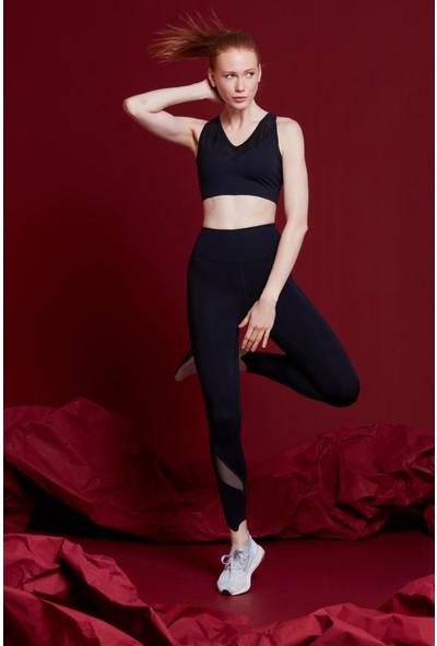 Bellis Activewear Marıon Tayt (Siyah)