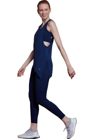 Bellis Activewear Sophie Bluz (Lacivert)