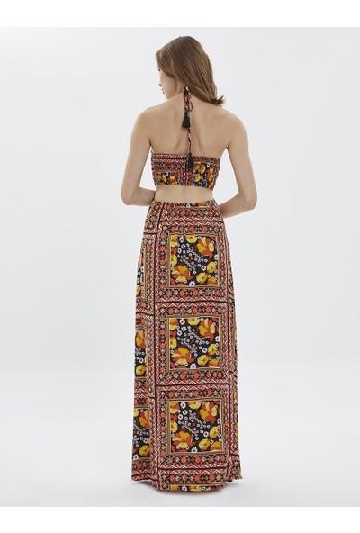 Loft 2020889 Kadın Elbise
