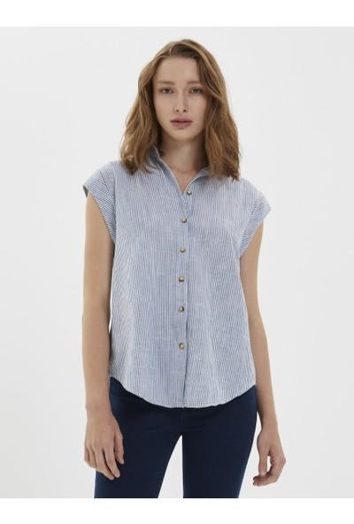 Loft 2020900 Kadın Gömlek