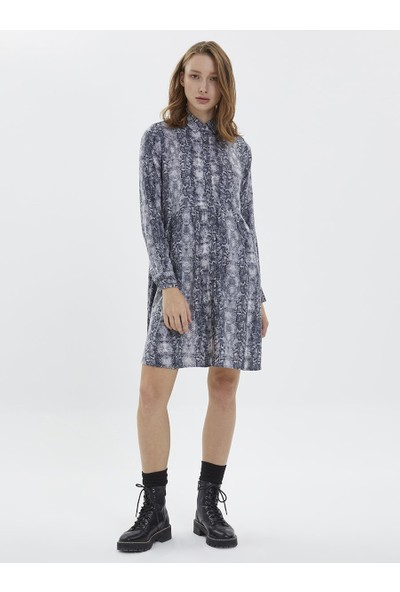Loft 2022331 Kadın Elbise