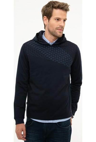 Pierre Cardin Erkek Sweatshirt 50218932-Vr033