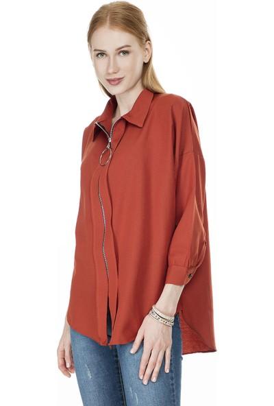 Lela Kadın Gömlek 5202580