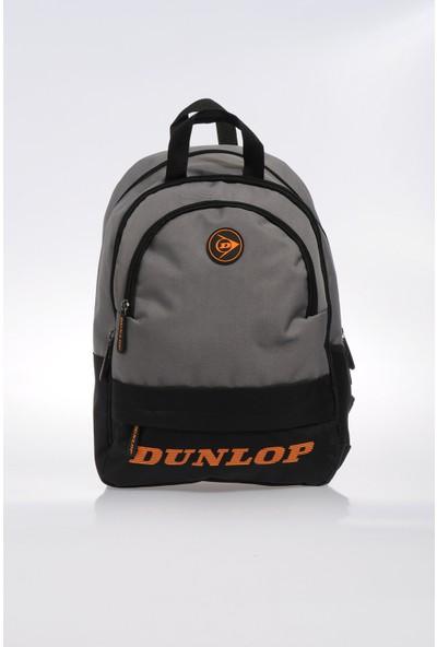 Dunlop Erkek Sırt Ve Okul Çantası Dpçan9485 Gri