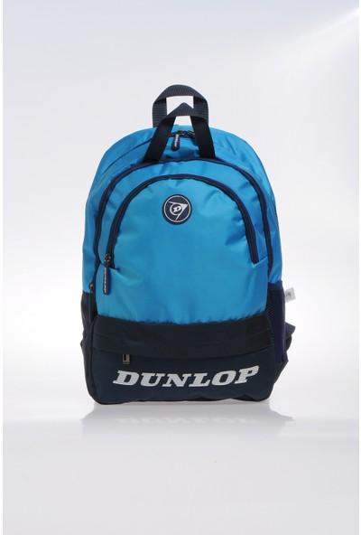 Dunlop Erkek Sırt Ve Okul Çantası Dpçan9487 Mavi
