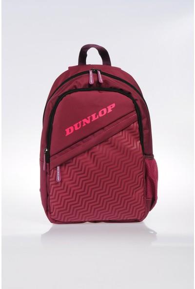 Dunlop Kadın Sırt Ve Okul Çantası Dpçan9489 Mor
