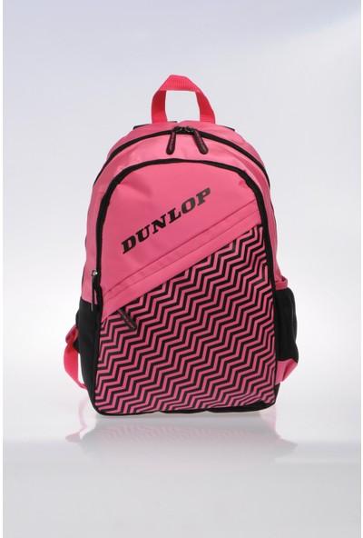Dunlop Kadın Sırt Ve Okul Çantası Dpçan9493 Pembe