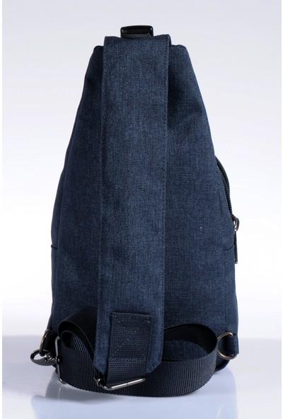 Fanucci Body Bag Mpkms9052-Lacivert