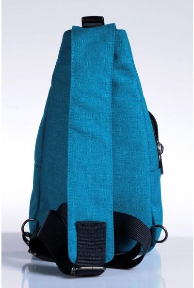 Fanucci Body Bag Mpkms9052-Mavi