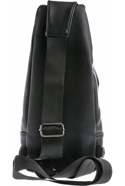 Milkshake Unisex Free Bag Mp9066-Siyah