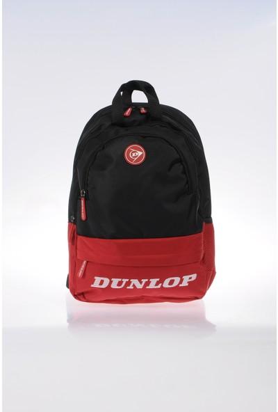 Dunlop Unisex Okul Ve Sırt Çantası Dpçan9481 Siyah