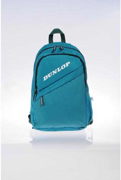 Dunlop Unisex Okul Ve Sırt Çantası Dpçan9495 Turkuaz