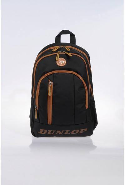 Dunlop Unisex Okul Ve Sırt Çantası Dpçan9499 Siyah