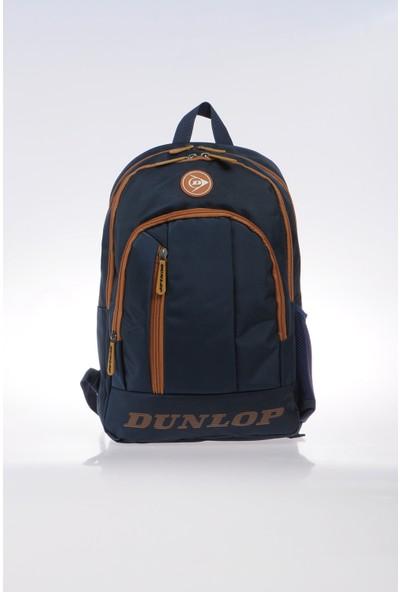 Dunlop Unisex Okul Ve Sırt Çantası Dpçan9501 Lacivert