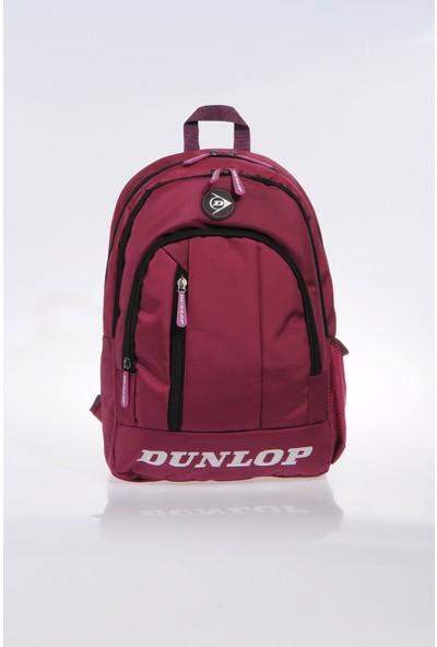 Dunlop Unisex Okul Ve Sırt Çantası Dpçan9503 Mor