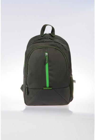Dunlop Unisex Okul Ve Sırt Çantası Dpçan9505 Haki Yeşili