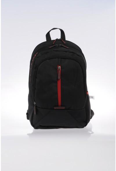 Dunlop Unisex Okul Ve Sırt Çantası Dpçan9507 Siyah