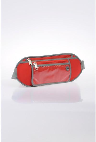 Ççs Kadın Free Bag Ççs311 Kırmızı