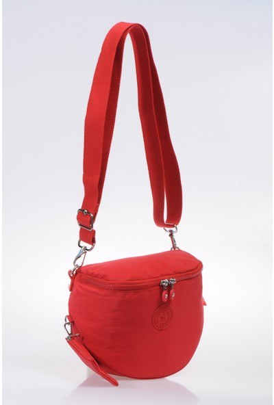Smart Bags Free Bag Smb1232-0019 Kırmızı