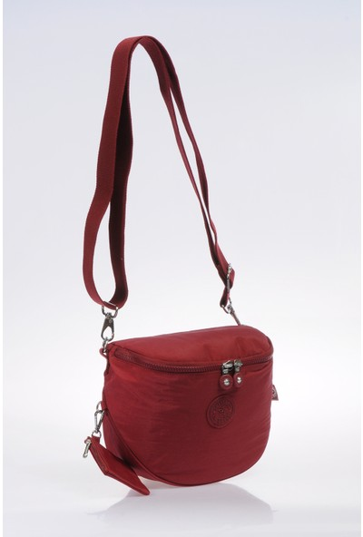 Smart Bags Free Bag Smb1232-0021 Bordo