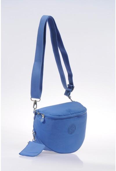Smart Bags Free Bag Smb1232-0031 N.Mavi
