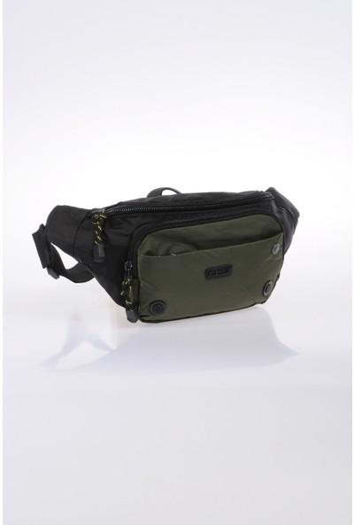 Ççs Unisex Free Bag Ççs31188 Yeşil