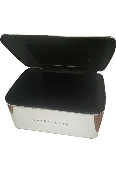 Maybelline New York Aynaılı Makyaj Çantası 24X17X10CM