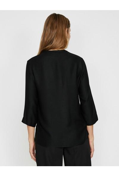 Koton Kadın Bluz