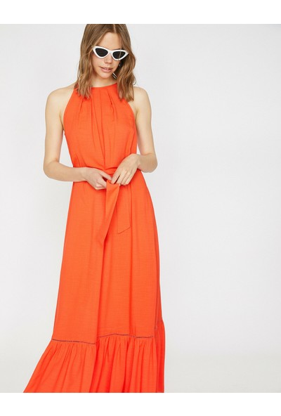 Koton Kadın Maksi Elbise