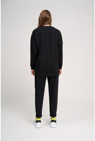 Mizalle Focus Sweatshirt