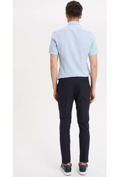 DeFacto Tailored Fit Pantolon L2057AZ19SM