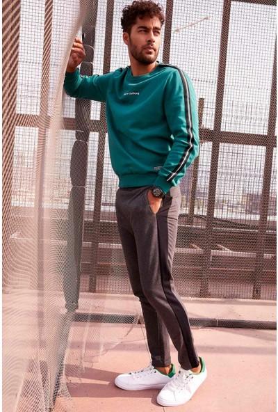 DeFacto Extra Slim Fit Jogger Eşofman Altı L1792AZ19AU