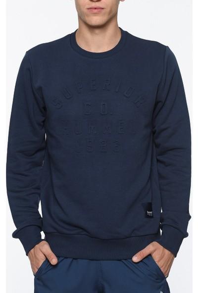 Hummel Erkek Sweatshirt Haros 920237-7459