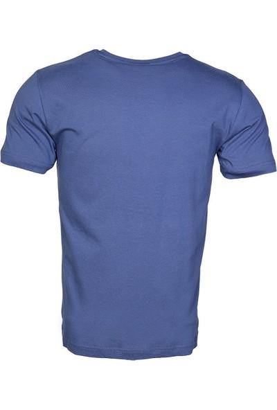 Hummel Erkek T-Shirt Boyd 910597-7045