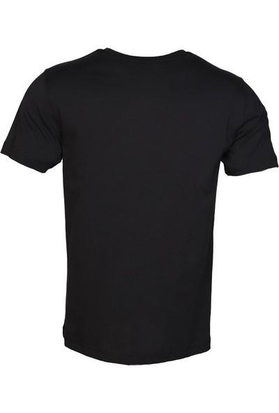 Hummel Erkek T-Shirt Bradley 910598-2001