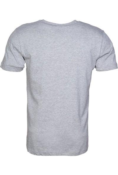Hummel Erkek T-Shirt Bruno 910605-2006