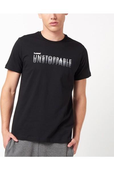 Hummel Erkek T-Shirt Lauge 910629-2001