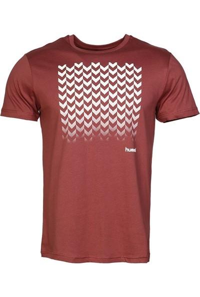 Hummel Erkek T-Shirt Liam 910630-8128