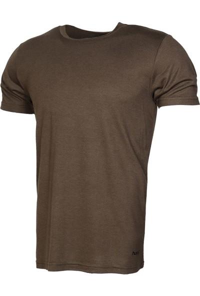Hummel Erkek T-Shirt Carlos 910632-6119