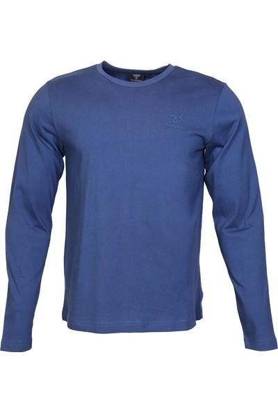 Hummel Erkek T-Shirt Pedro 910718-7045