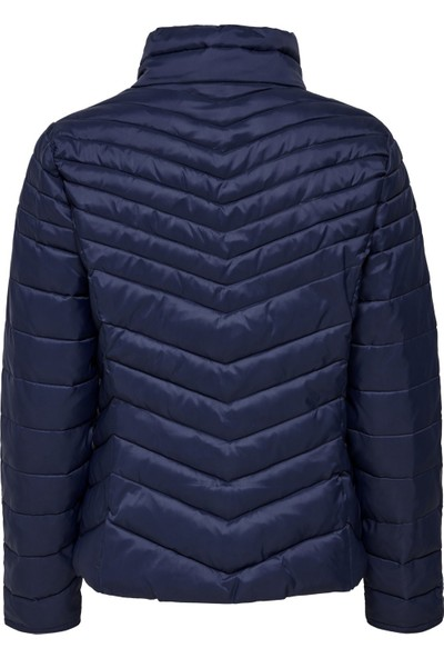 Only Mont Demi Quilted Nylon 15180353-Pea