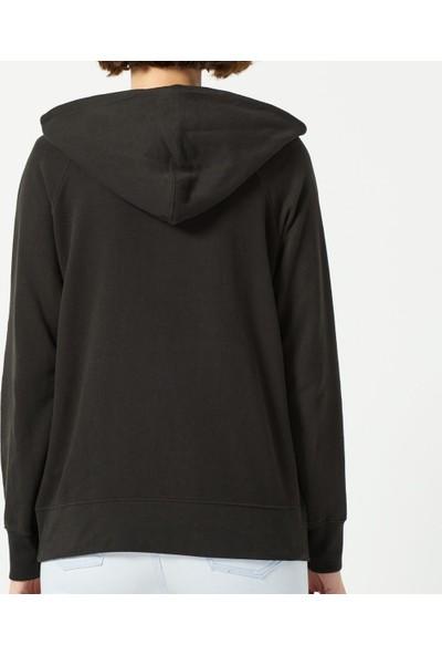 Levis Kadın Sweatshirt Graphic Sport Hoodie 35946-0113